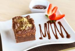 Brownie Sexto Sentido