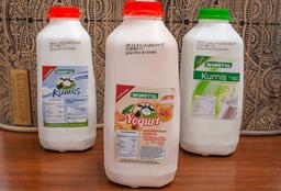 Yogurt Envase Litro