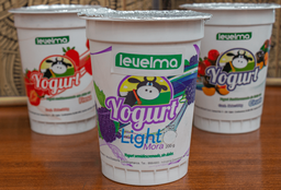 Yogurt Light Vaso 200 ml