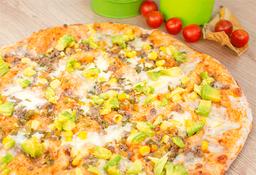Pizza México DF