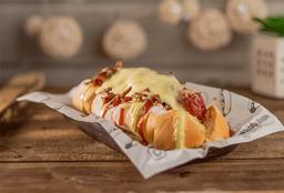 Hot Dog Ovejero