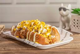 Hot Dog San Bernardo