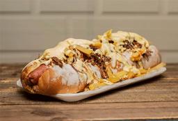 Hot Dog Pitbull