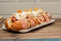 Hot Dog Pastor Belga