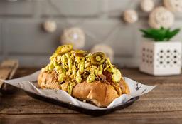 Hot Dog Papi Chihuahua