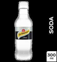 Schweppes Soda 350 ml