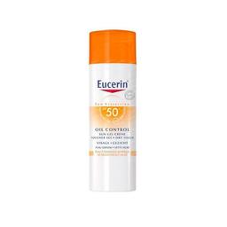 Protector Solar Eucerin Oil Cotrol 50 mL