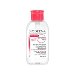 Agua Micelar Bioderma Sensibio H2O 500 mL