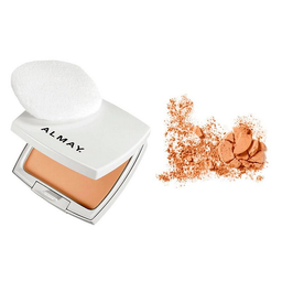 Polvo Compacto Almay Polvo Clear Complexion Light 9.9 g