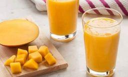 Jugo de Mango 10 Oz