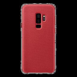Carcasa Galaxy S9 Samsung hyperknit Cover - Roja