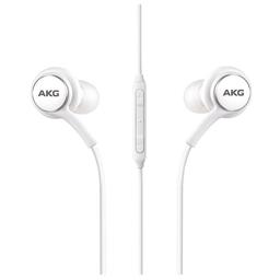 Audífonos manos libres AKG - Blanco