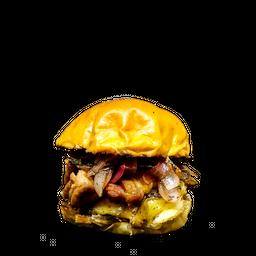 Hamburguesa 2x1 Guache Burger