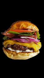 Hamburguesa Balboa Burger