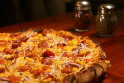 Pizza de la Sabana Mediana