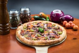 Pizza Mexicana Personal