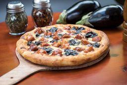 Pizza de Ciruela & Costilla Mediana