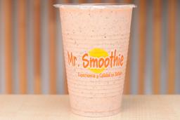 Smoothie Strawberry Fusion