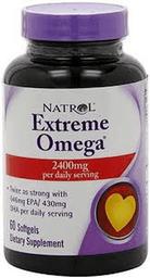 Extrem3 Omega 2400Mg