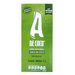 Leche De Coco 1Lt