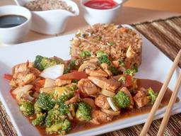 Pollo Gong Bao