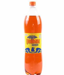 Gaseosa Colombiana 1.5 litros