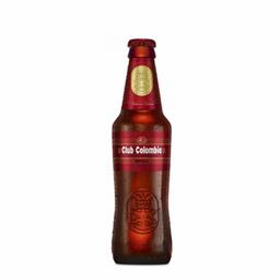 Cerveza Club Colombia Roja 300ml