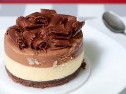 Torta Frenesi Chocolate