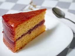 Torta Mora