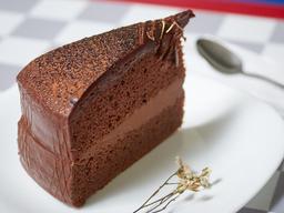 Torta Passion