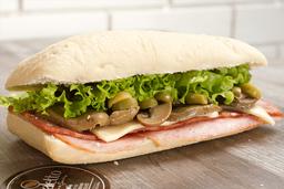 Sándwich Brachetto
