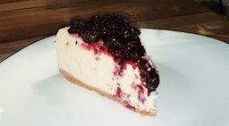 Porción de Torta Chees Agraz