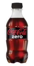 Coca-Cola Zero 300 ml