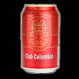 Cerveza Club Colombia Roja en Lata