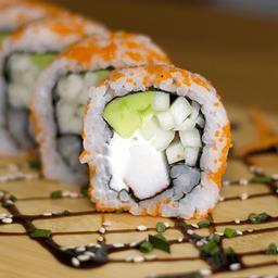 Sushi California Assari