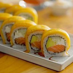 Sushi  Plátano Roll