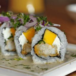 Sushi  Sakana Cevichado