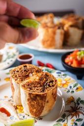 Burrito Posta Cartagenera