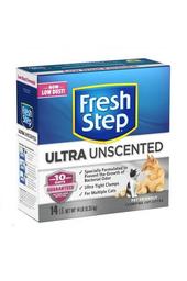 Arena Fresh Step Aglom 20 Lb