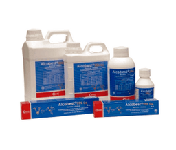Alcobest 25% Co Oral Jga X 10 Ml