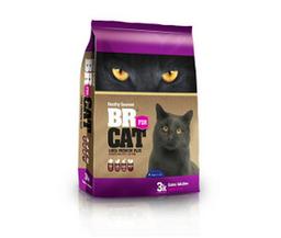 Br For Cat Gato Adulto X 3Kl