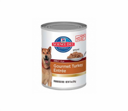 Canine Adulto Lata Turkey