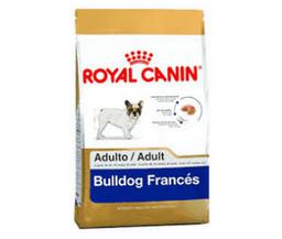 Royal Canin Bulldog Frances Ad X 3 L