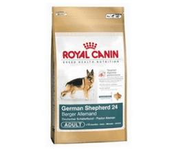 Royal Canin German Shep Puppy X 13.6