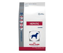 Royal Canin Hepatic Dog X 12 Kg