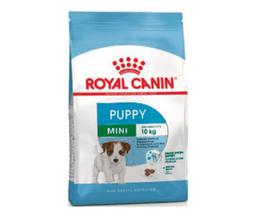 Royal Canin Mini Puppy X 2 Kg