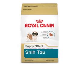 Royal Canin Shih Tzu Puppy X 1.13 Kg