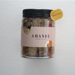 Granola Coco Vainilla Amande
