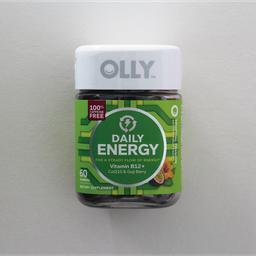 Daily Energy Gummi Olly