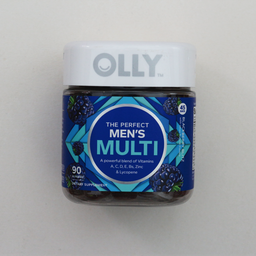 The perfect men's multi Olly